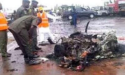 Boko-Haram attack