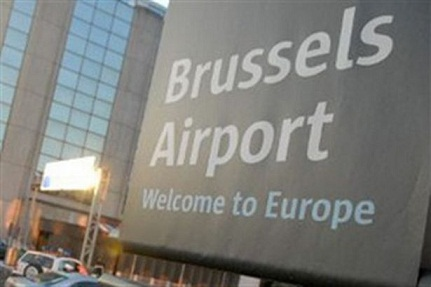 Brussels+Airport