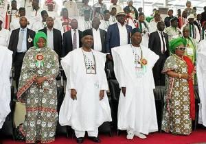 PDP primaries